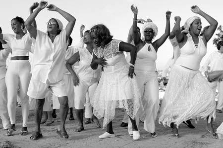 Los dioses de los aborígenes cubanos - Conexión Cubana