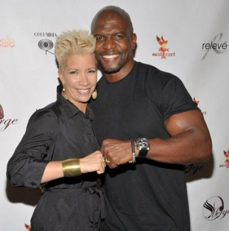 Who Is Terry Crews Married To