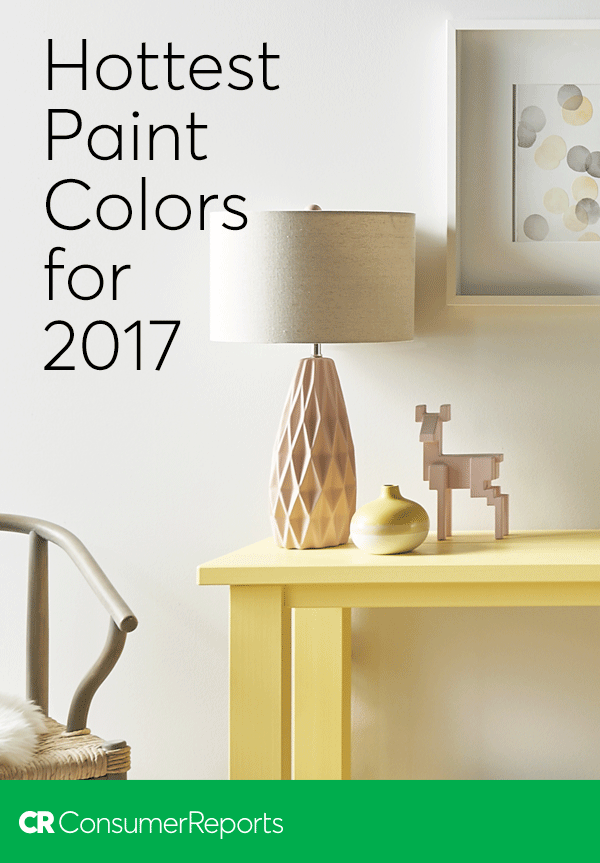 Color Forecasters Gauge The Prevailing Mood And Search For Cues In Fashion,  Textiles, And The Arts To Predict Interior Paint Colors That Will Be  Trending In ...
