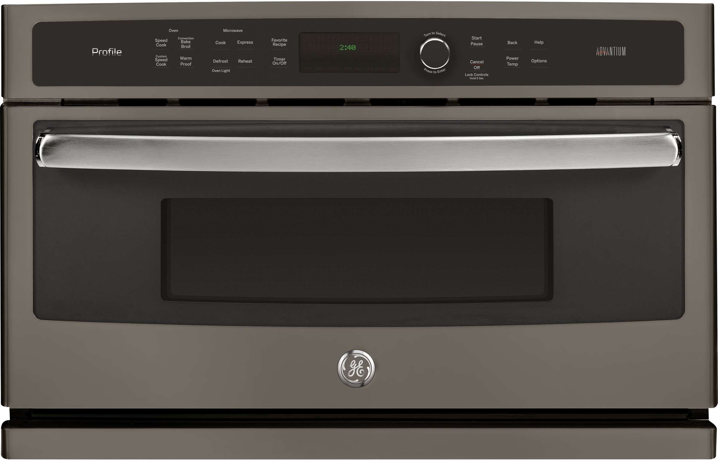Psb9240efes By Ge Electric Wall Ovens Goedekers Com With