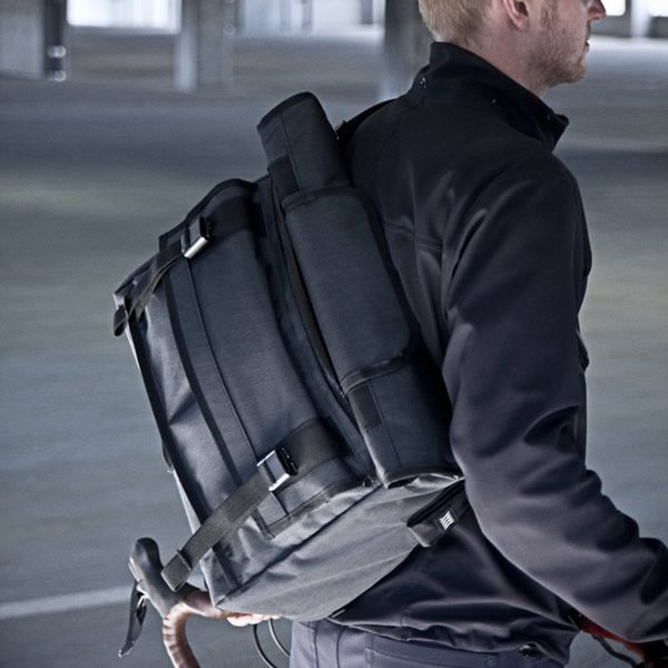 The Rummy | Bags, Grey and Workshop