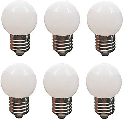 Led G14 Light Bulb 1w Soft White 3000k Not Dimmable Led Energy Saving Light Bulbs 10 Watt Equivalent L Energy Saving Light Bulbs Dimmable Led Led Lighting Home