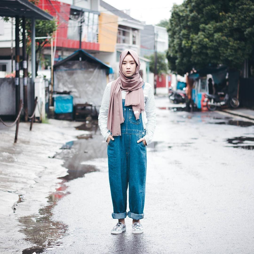 Pin On Casual Hijab Style
