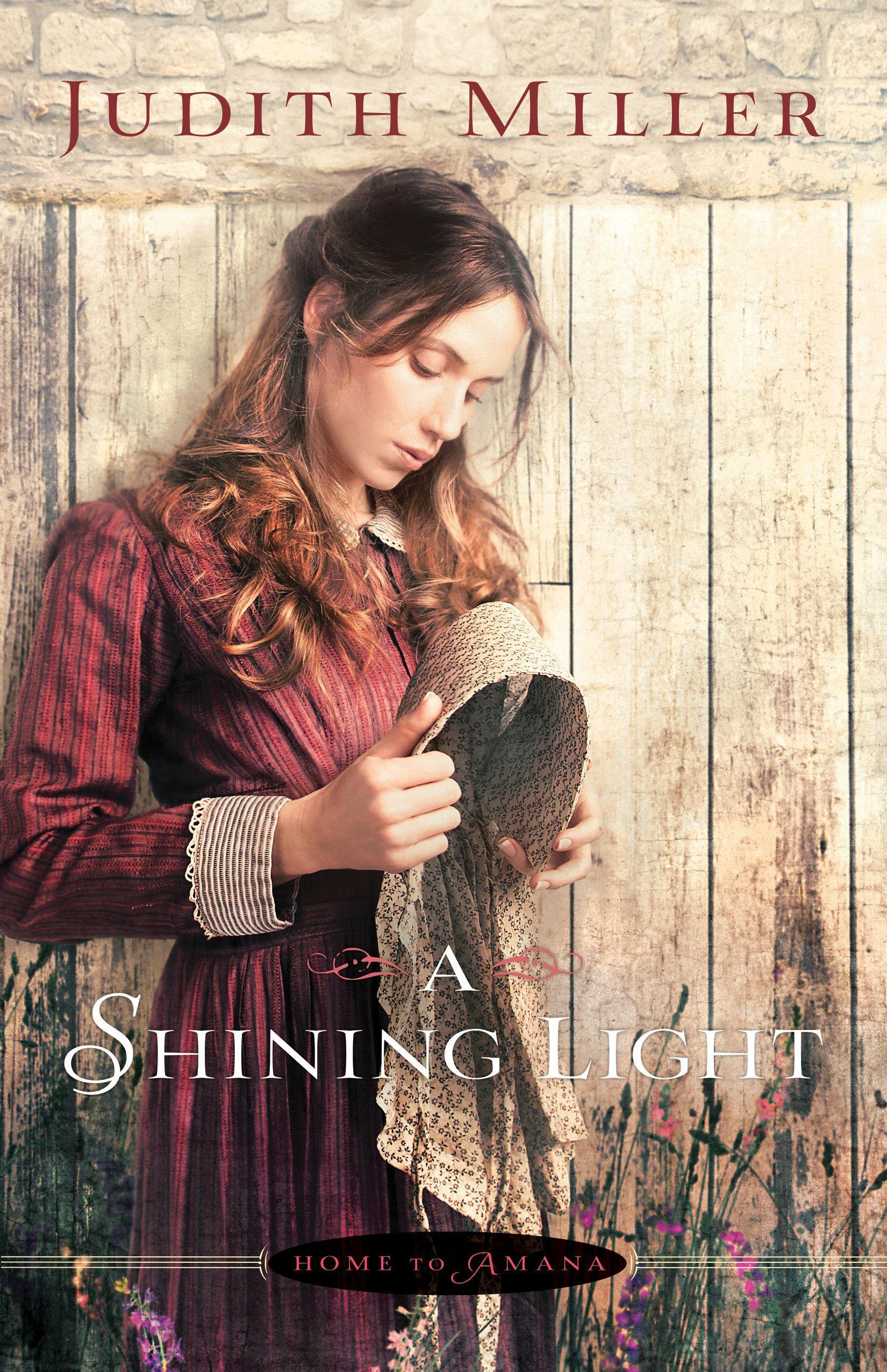 Judith Miller - A Shining Light