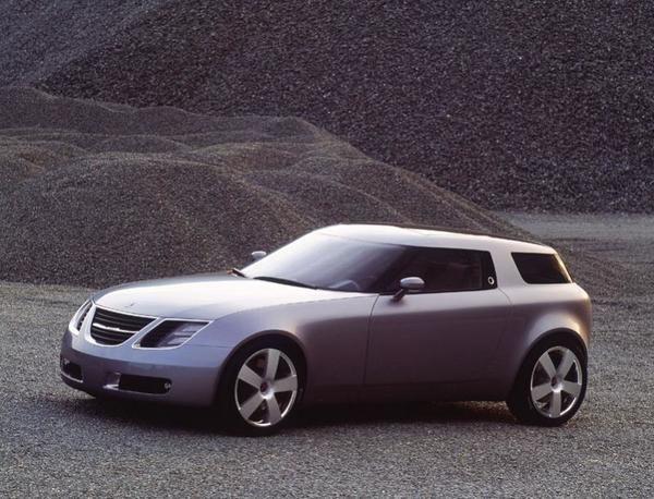 2001 Saab 9x Reflection Pinterest Cars And Vehicle