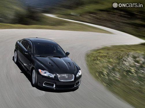 Jaguar Land Rover Opens First Dealership In Indore Tata Motors