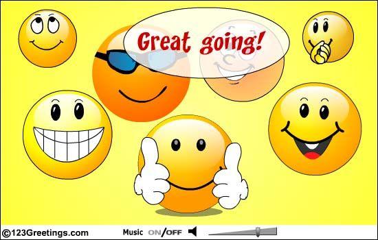 Congrats! Bravo! Well Done! Ecard Congrats Congratulations - free congratulation cards