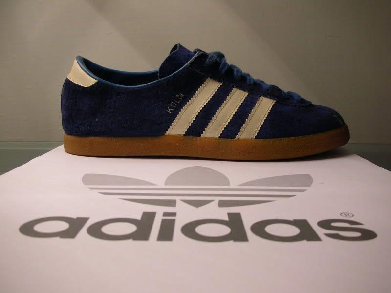 Koln made in Jugoslavia | just for me. | Adidas sneakers