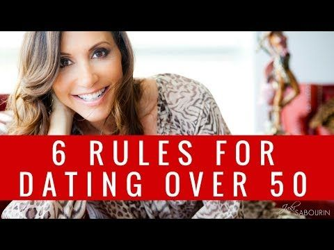 Dating Tips för över 50 21 saker du bör veta om Dating en lärare