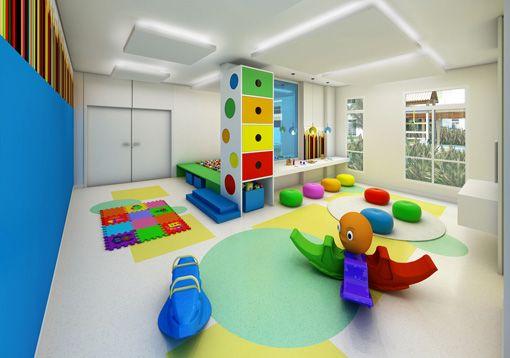 salas de brincar - Pesquisa Google | Taller Infantil | Pinterest ...