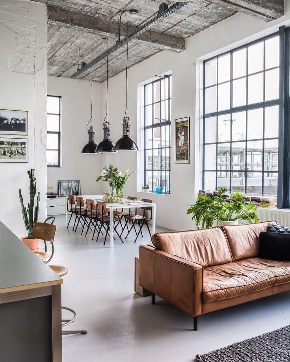 1,872 Likes, 18 Comments - Interior Design (@industrial__interior ...