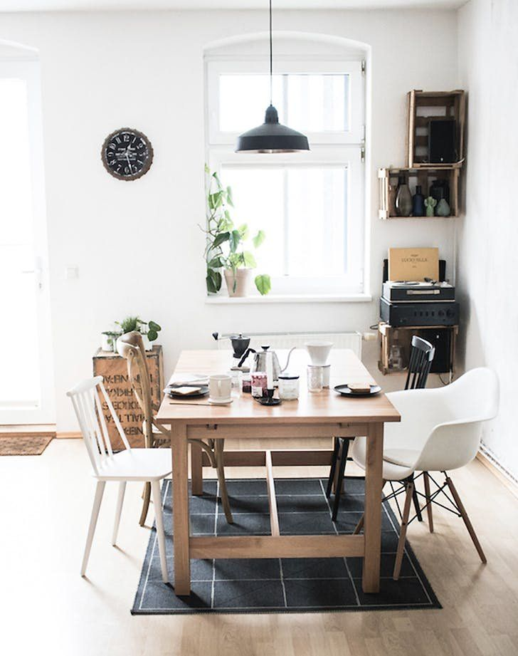10 'Hygge'-Chic Styling Ideas That Work Year-Round (With