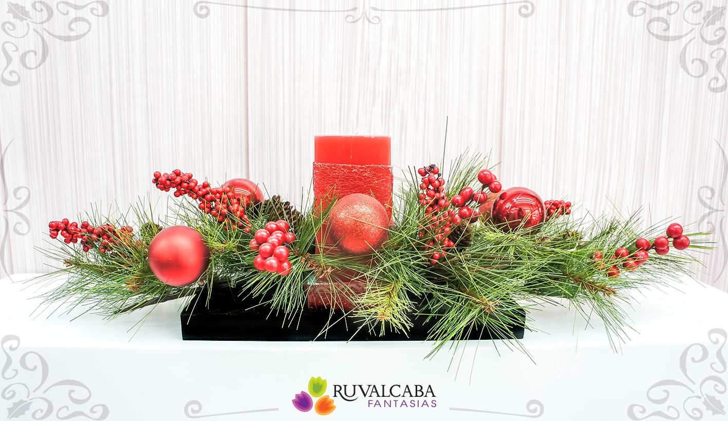 Si necesitas #ideas para decorar tu hogar en esta próxima #navidad, necesitas visitar #RuvalcabaFantasías, ¡¡Te vas a sorprender!! 👌🎄