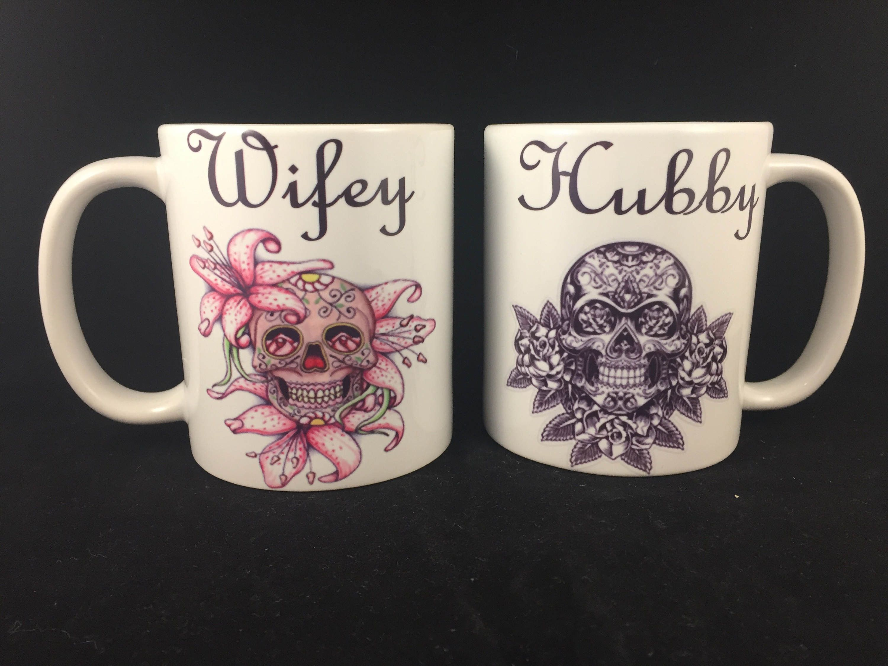 Found on Google from etsy.com | Skulls | Pinterest | Calaveras, De ...