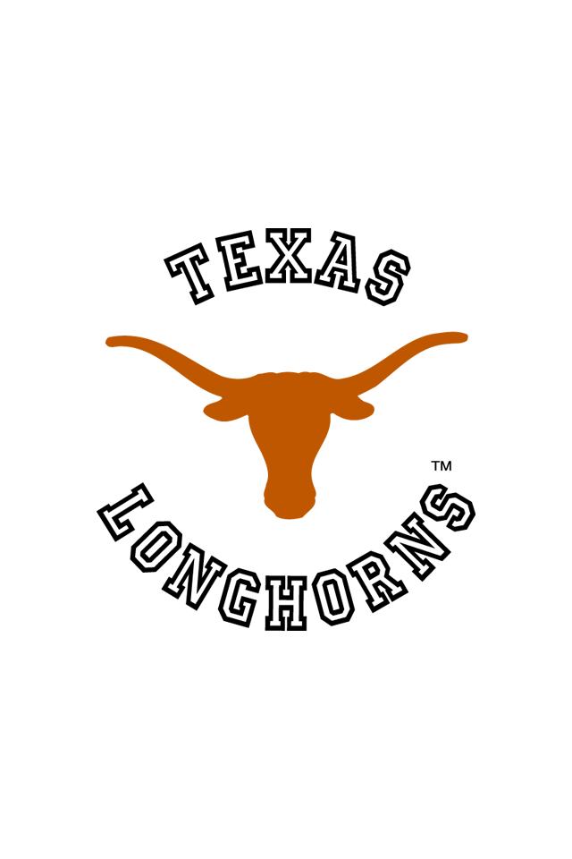 Set Of 12 Texas Longhorns Iphone Wallpapers Texas Longhorns Football Logo Texas Longhorns Logo Texas Longhorns Football