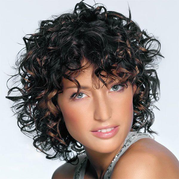 Top Création Saint Algue pour cheveux bouclés mi-longs | cheveux mi  KH55