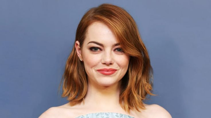 How to Steal Emma Stones Top Hairstyles  TheTrendSpotter How to Steal Emma Stones Top Hairstyles  TheTrendSpotter
