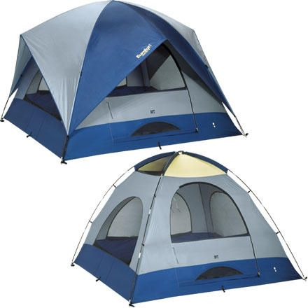 Eureka Sunrise 9 Tent u2013 5 Person 3 Season Tent Sale $199.92 (That is a 20% off deal on this popular c&ing tent) Eureka Sunrise 9 Tent for family c&ing ...  sc 1 st  Pinterest & Eureka Sunrise 9 Tent u2013 5 Person 3 Season Tent Sale $199.92 (That ...