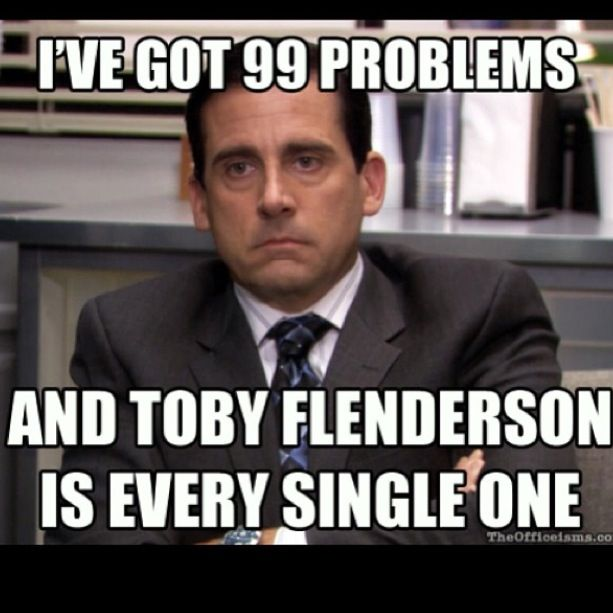 Poor Toby! I Always Feel So Bad For Him!