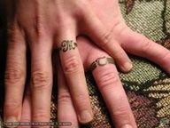 tatouages en anneau   - Tattoo ideas -   #
