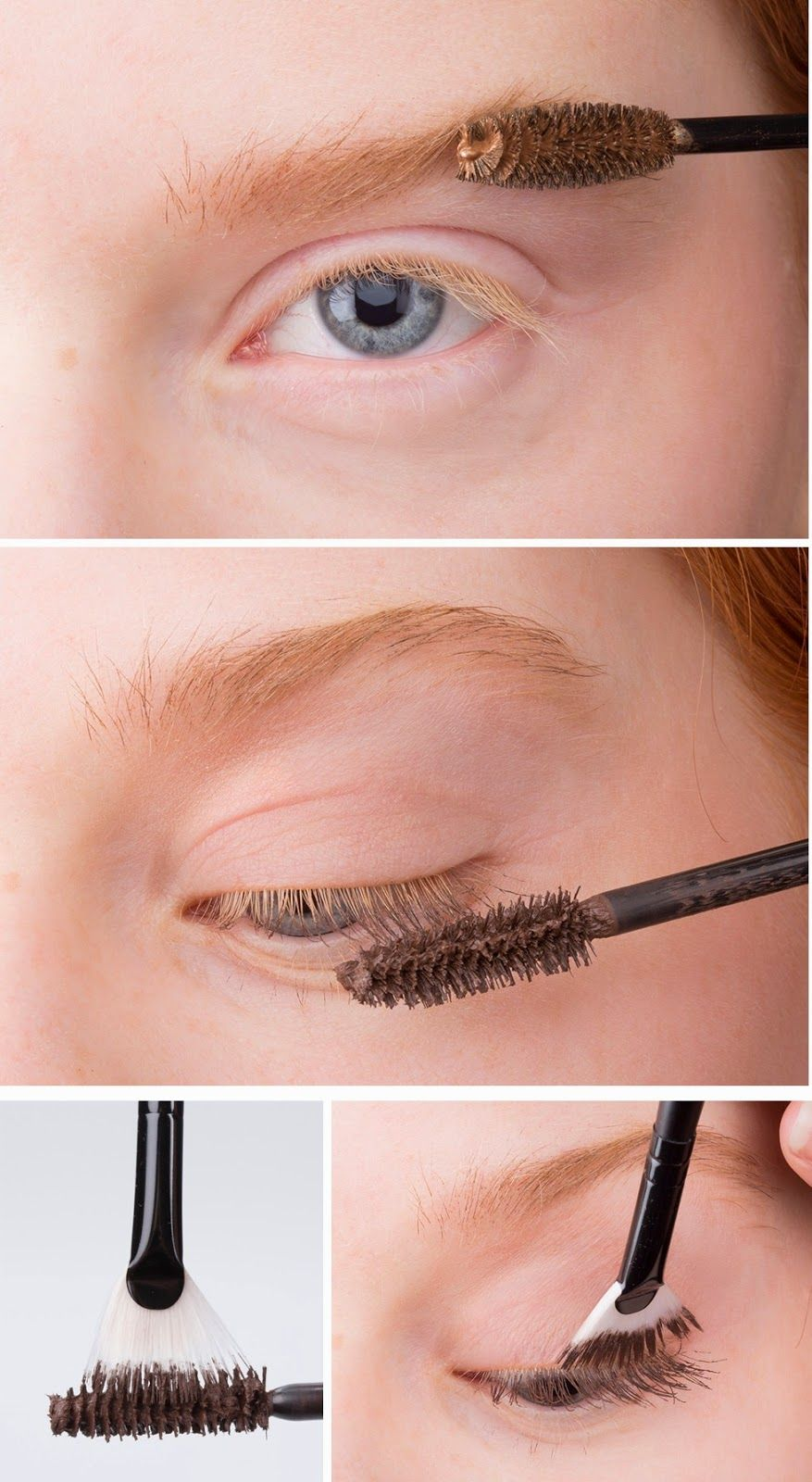 Redheads How To Do Your Brows And Mascara Best Lolus Makeup