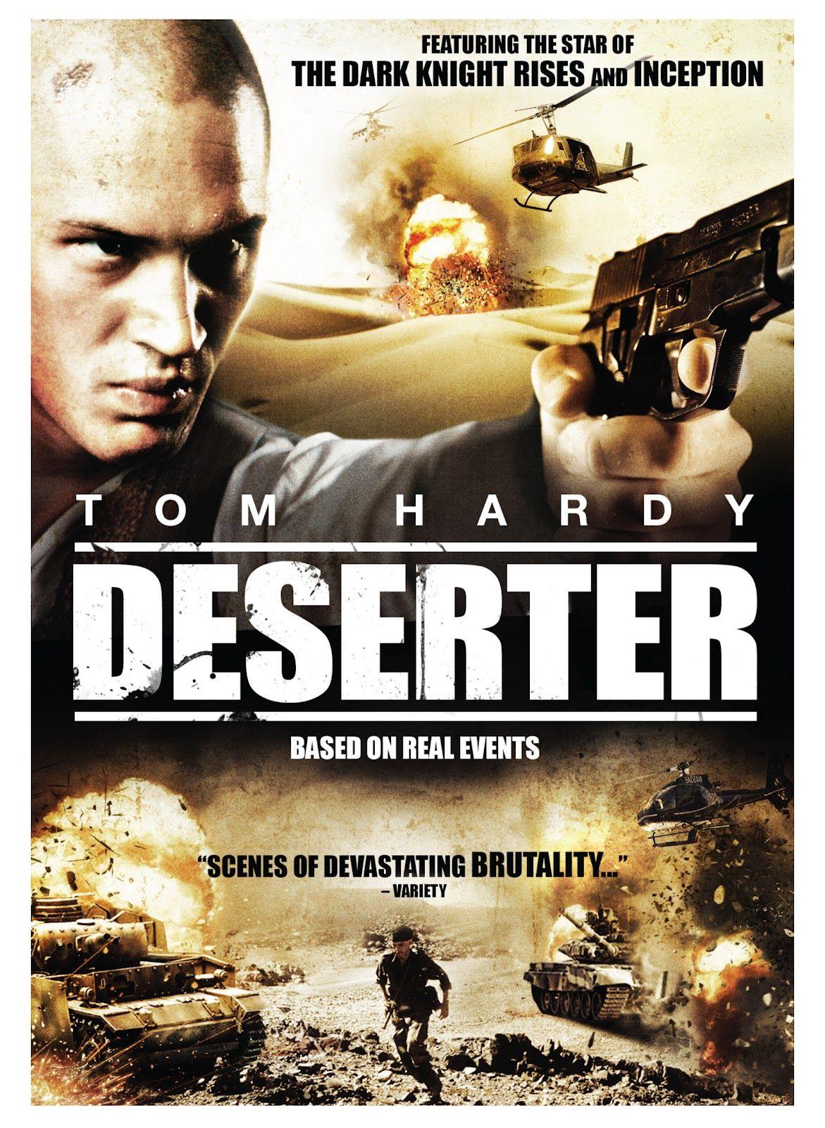 Deserter 2002 16 1h 30min Drama War 18 May 2002 Usa
