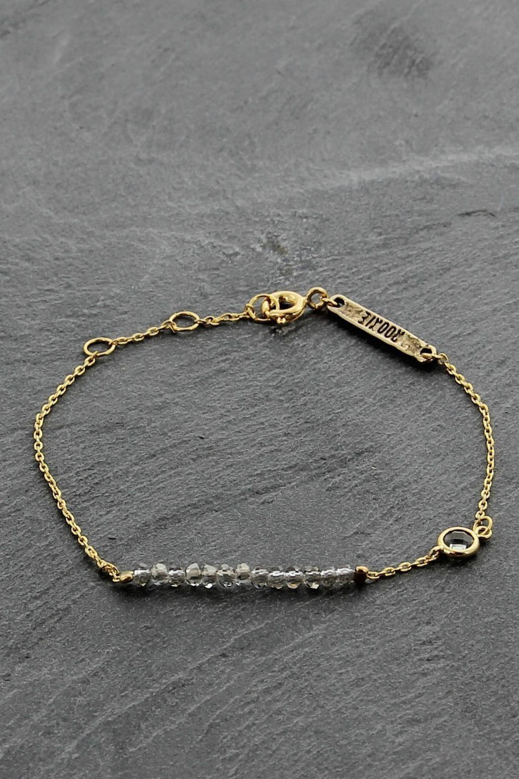 Treasure rookie gold plated bracelet jewelry bracelets bracelets