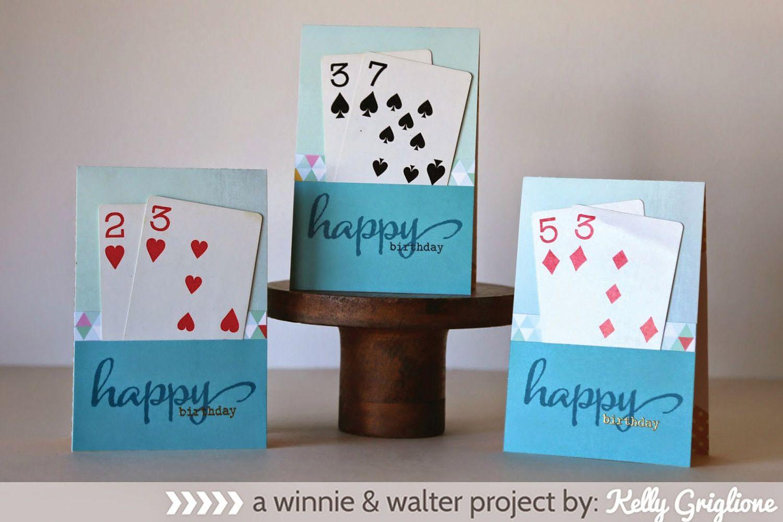 30 Easy Homemade Birthday Card Ideas Gifts Com Blog Homemade Birthday Cards Birthday Cards Diy Handmade Birthday Cards