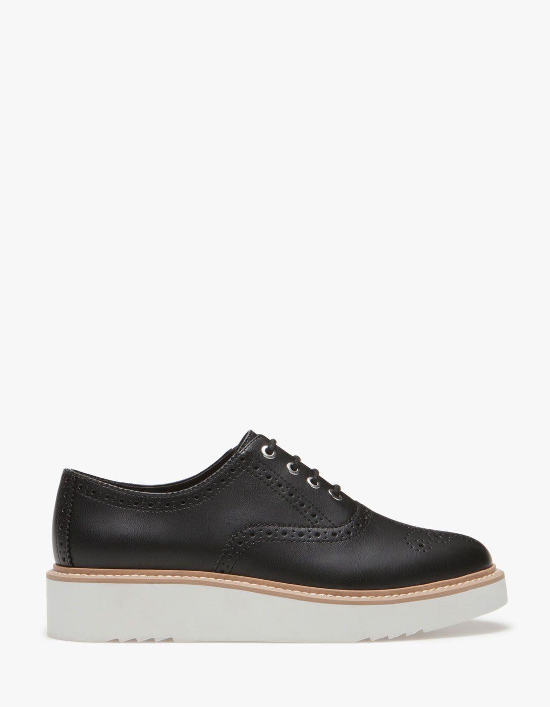 Strange Sapatos PicadosWishing Moda Blucher Pinterest nP8kw0O