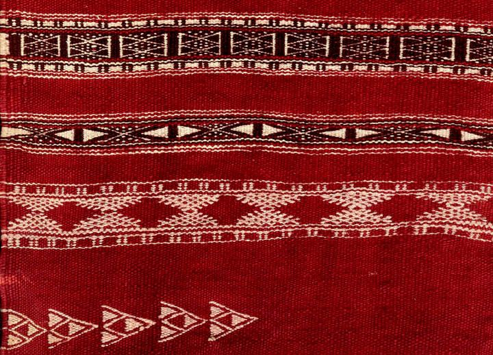 Museum of Traditional Textiles: Pictures Chiapas South Mexico
