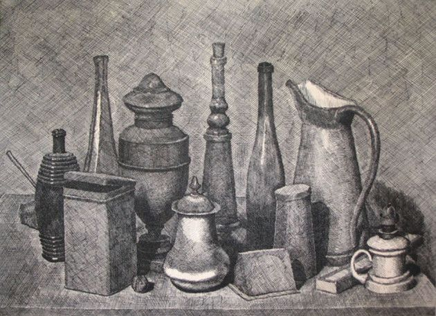 Image result for famous still life drawing