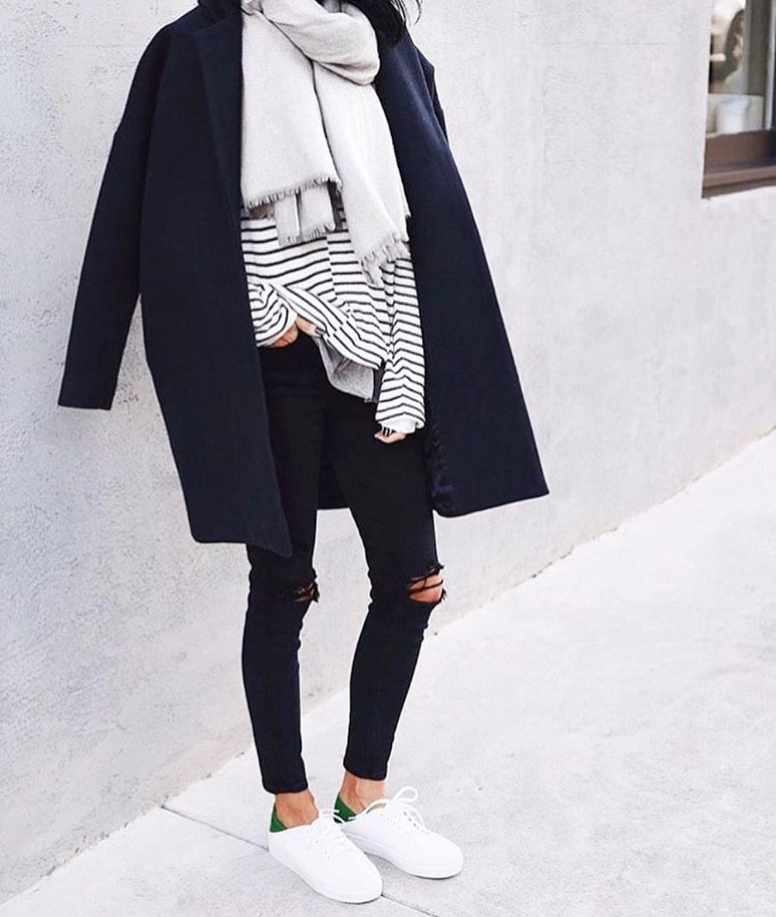Casual Wear What To Capsule Wardrobe Neutrals Chic Hipsters Street Style Layers