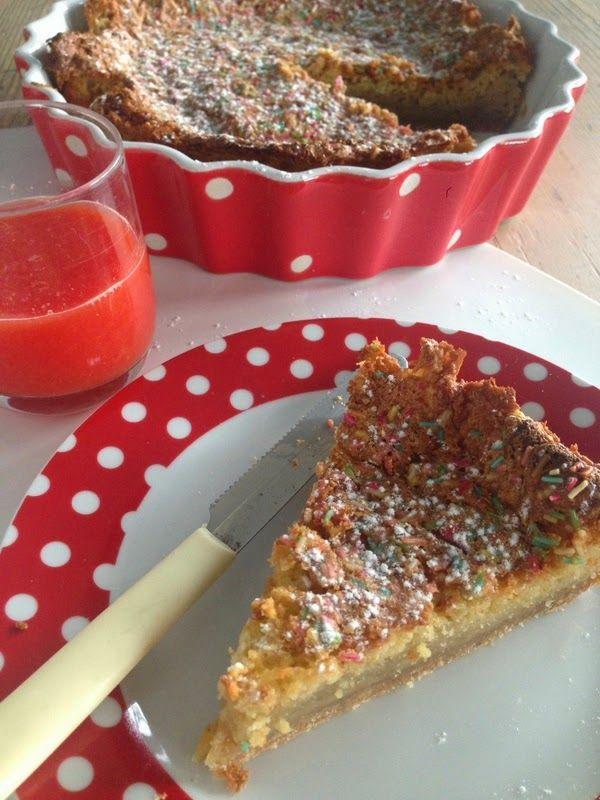 Pretty Box : torta di mele gluten free