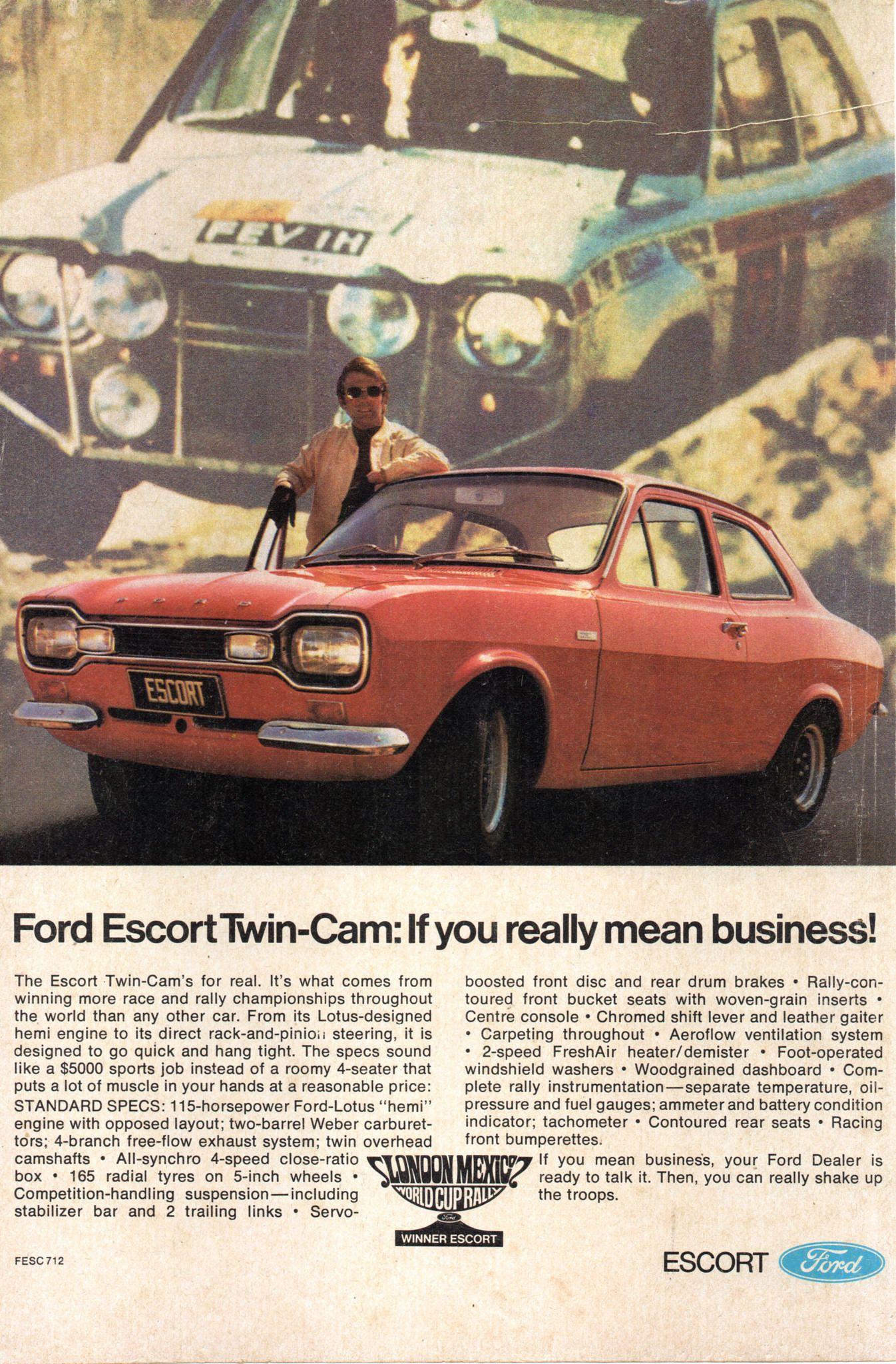 Pin On Ford Motor Company Australia