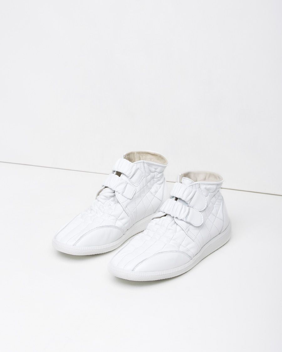 MAISON MARGIELA LINE 22 | Space Sneaker | Shop at La Garçonne