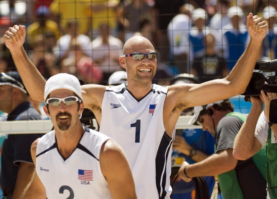 Yeah Avp Is Coming Back Volleyball Pictures Beach Volleyball Sports