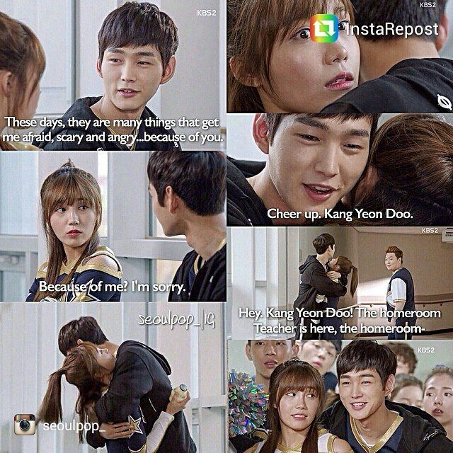 sassy go go the best hehe