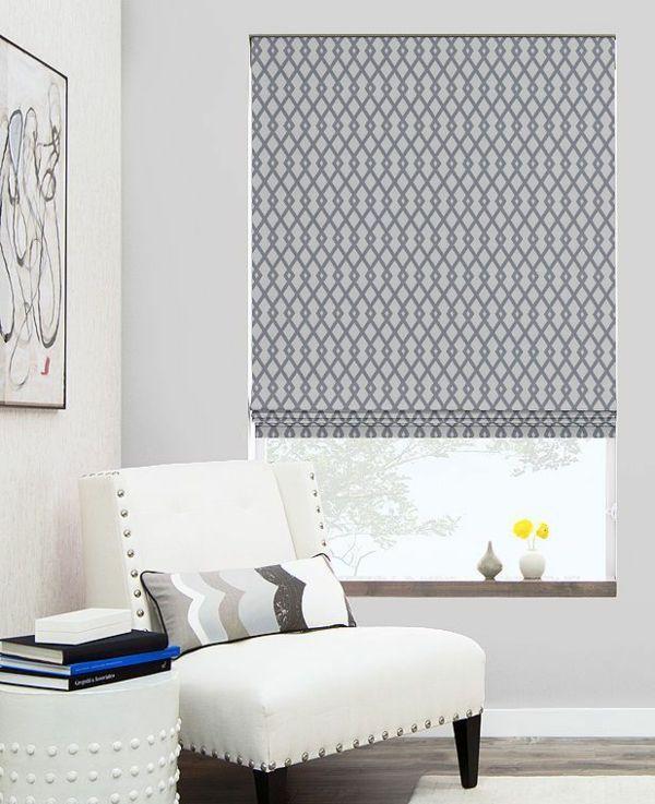 faltrollo selber n hen diy ideen mit praktischem einsatz. Black Bedroom Furniture Sets. Home Design Ideas