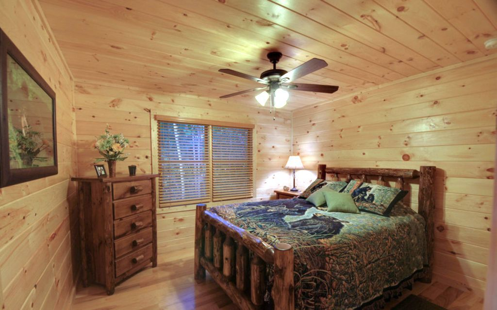 Cabin Bedroom Decorating Magnificent Cabin Bedroom Decorating