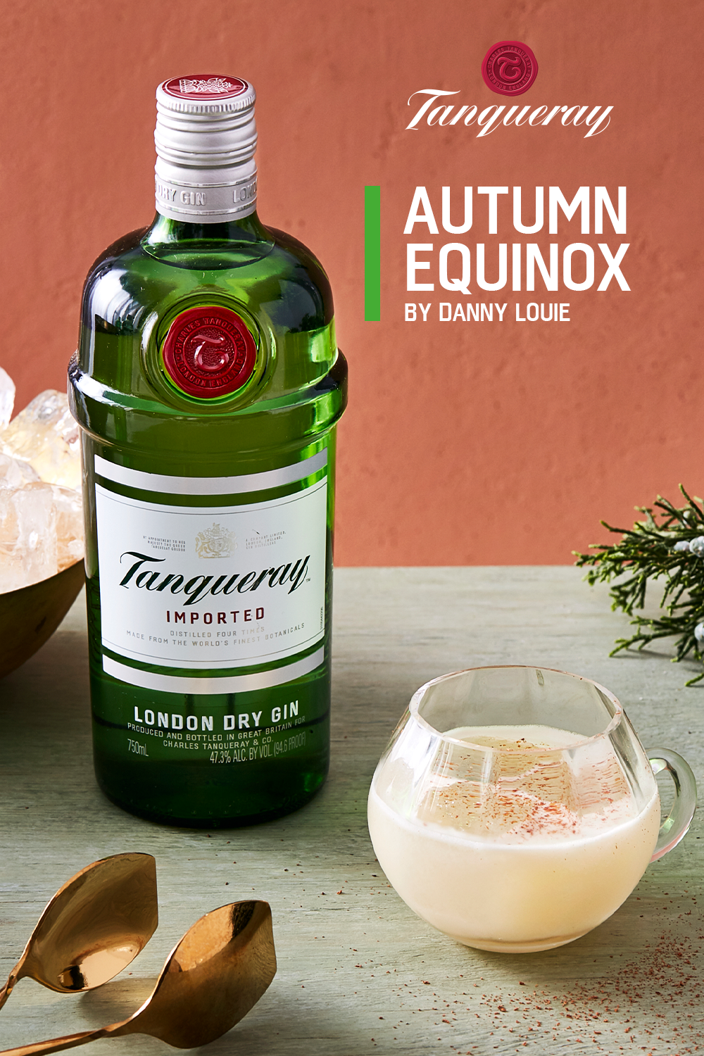Gin Is In Gin And Juice Recipe Mixed Drinks Recipes Tanqueray