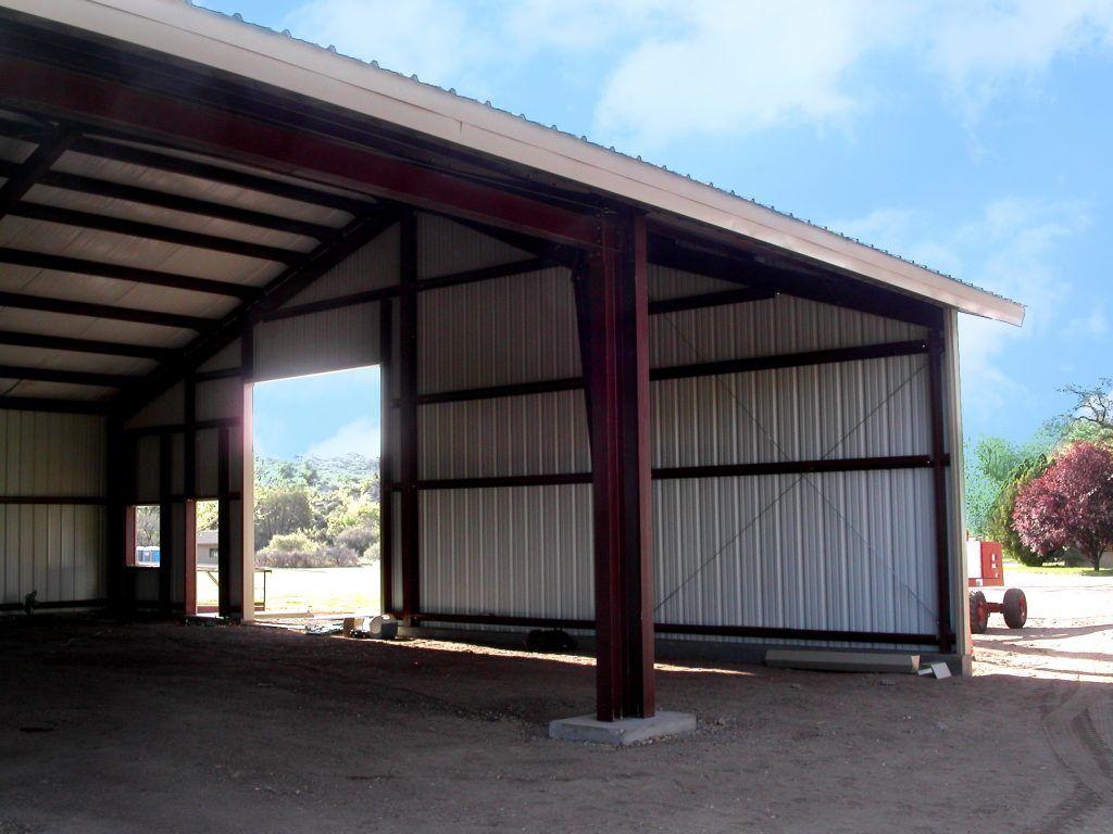 metal building materials near me Metal buildings