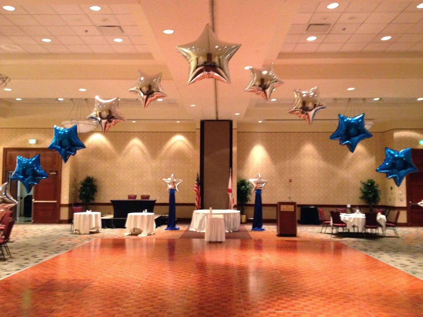Military Ball Decorations Party People Event Decorating Company Military Ball April 2014