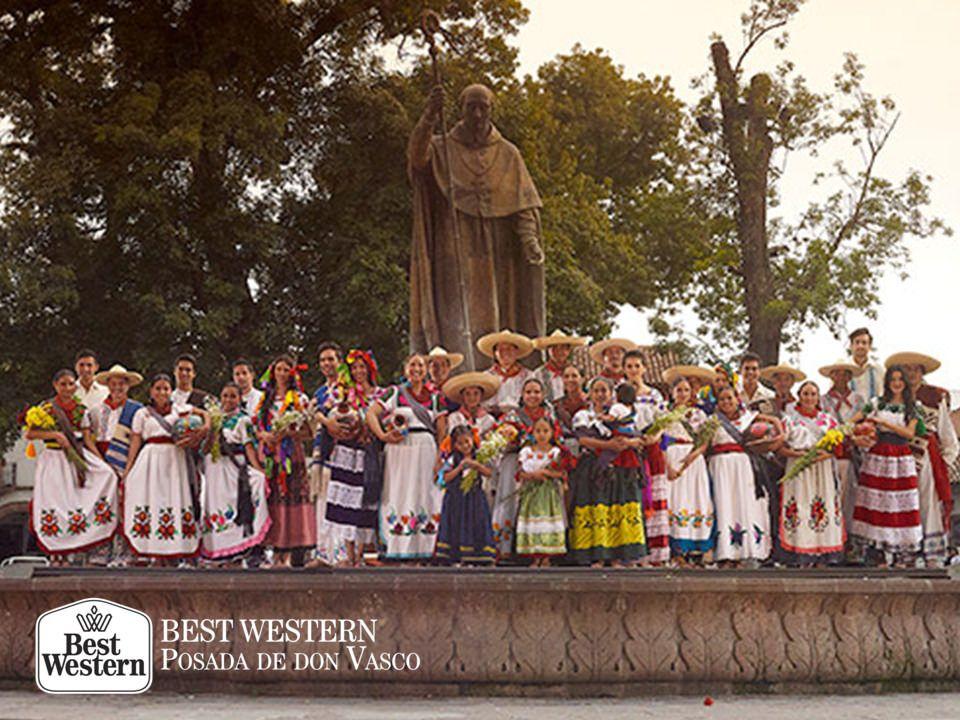 EL MEJOR HOTEL DE PÁTZCUARO. Erongarícauro es un pequeño pueblo, ubicado a 30 minutos de Pátzcuaro. Aquí podrá seguir disfrutando de la cultura purépecha, artesanías y fiestas tradicionales, además de tener la oportunidad de visitar su hermoso lago. En Best Western Posada de Don Vasco, le invitamos a hospedarse con nosotros y recorrer los alrededores de Pátzcuaro. #bestwesternposadadonvasco
