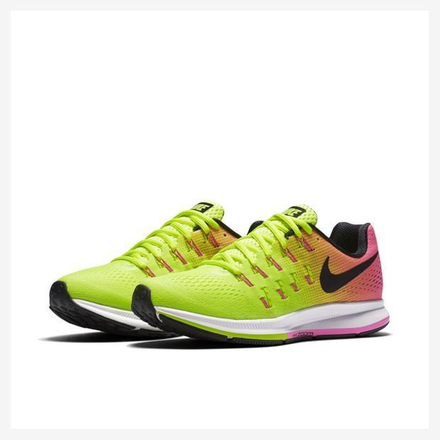 Tênis Nike Air Zoom Pegasus 33 Ultd Feminino Nike Air Zoom