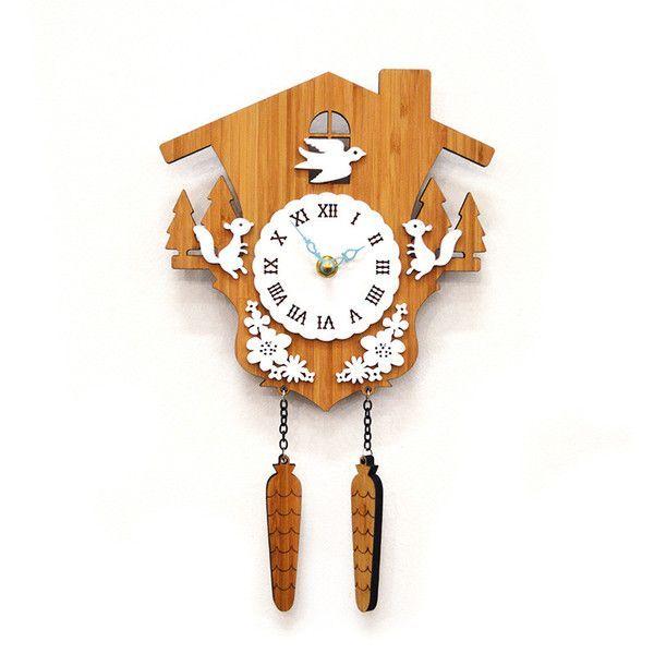 Best Cuckoo Clock Style A Modern Cuckoo Clocks Cuckoo Clock 400 x 300