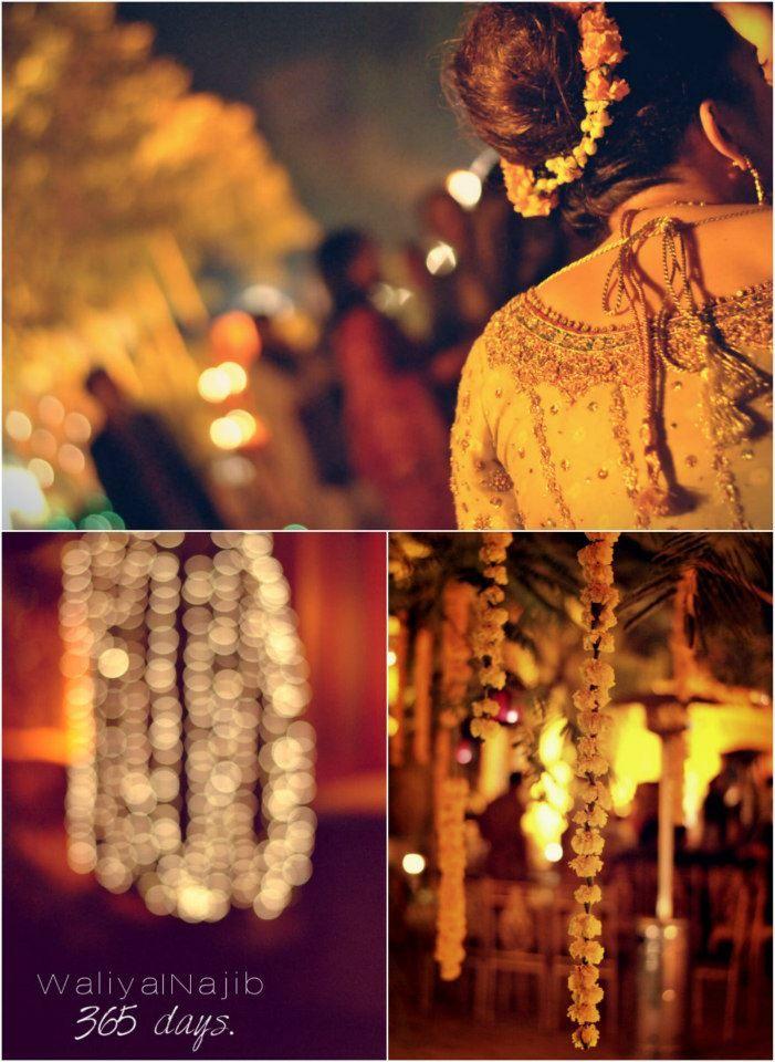 pakistani weddings!