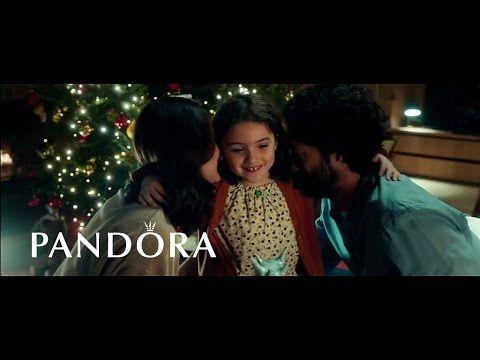 Pandora Christmas Advert 2016