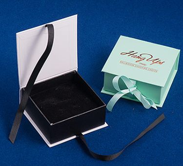 Ribbon Jewelry Boxes from usboxcom httpusboxcomBoxes