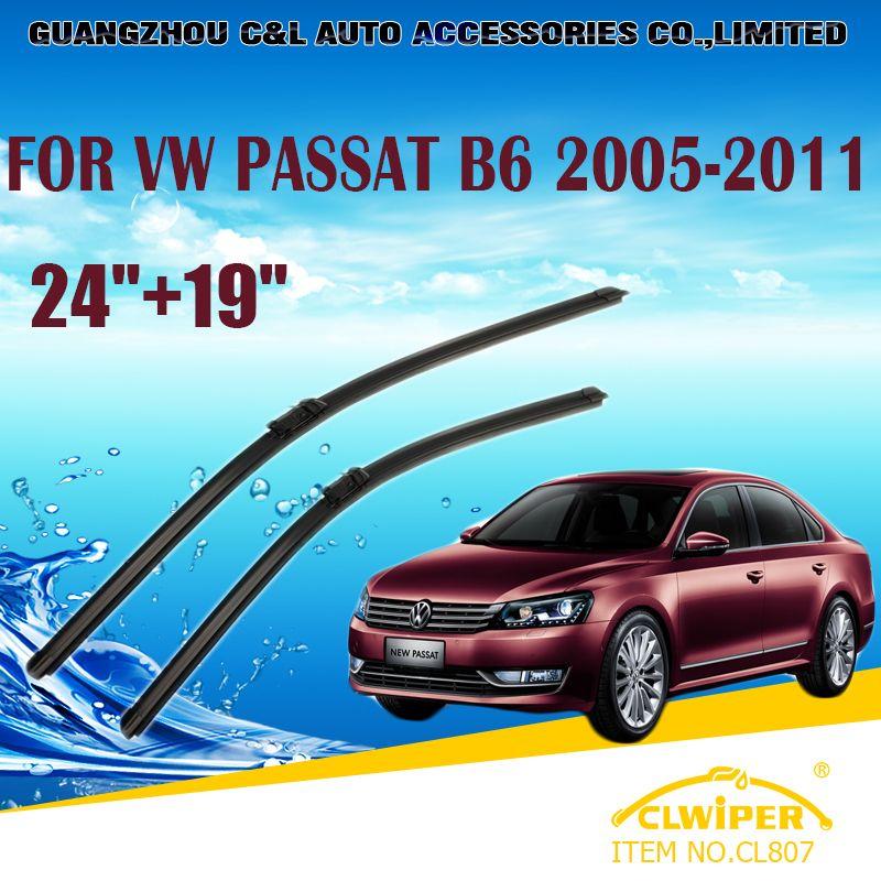 2010 volkswagen passat windshield wipers