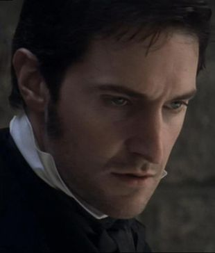 Is there such a thing as pretty brooding? 'Cause RA does it.